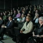 Audience, EVA Awards 2007