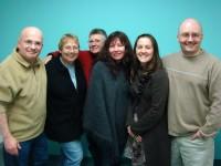 Board Members at 2008 AGM