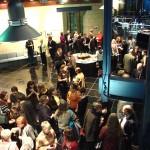EVA Awards Reception 2008