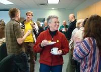 Members' Lunch 2008