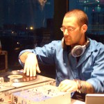 Monty Hall DJing