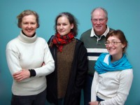 Outgoing Board Members 2008