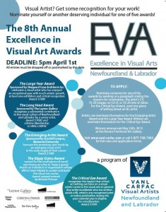 JPG version EVA Deadline Poster 2013